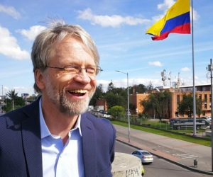 Antanas Mockus.