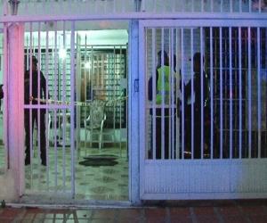 Hallan a mujer muerta dentro de su casa en el barrio La Concepción