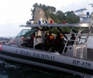 Imagen de referencia- Armada Nacional.