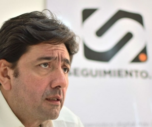 Fabián Castillo desea trabajar con los políticos magdalenenses.