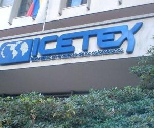 Icetex.