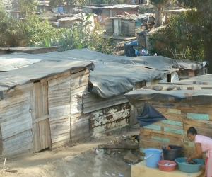 Se trata del índice multidimensional, en el que 5,4 millones de colombianos salieron de la condición de pobreza.