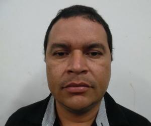 Roger de Jesús Ortiz Carbonó, docente capturado.