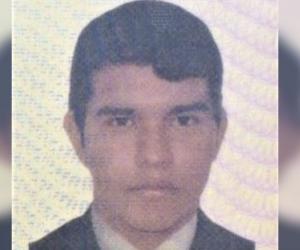 Carlos Andrés Jiménez González.