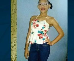 Dayana Solano fue encontrada muerta en Baranoa, Atlántico.