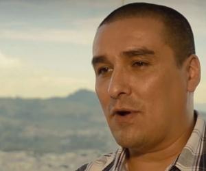 Julio César González, 'Matador'.