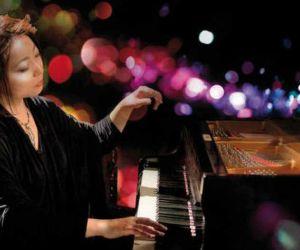 la pianista japonesa,Mine Kawakami, deleitará a los asistentes con su música.