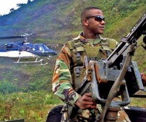Colombia seguirá sus operaciones militares.