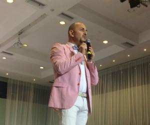 Danilo Cañizares habló sobre el rescate de la identidad samaria.