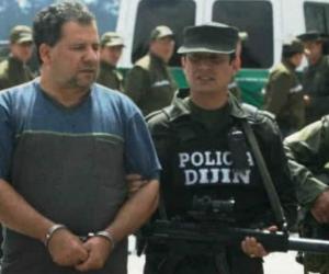 Daniel Rendón Herrera, alias Don Mario.