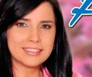 Aída Merlano está detenida en el buen pastor, de Bogotá.