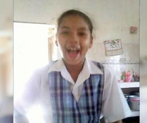 Carolay Cueto Marrugo.