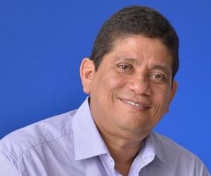 Antonio Quinto Guerra Valera, candidato a la Alcaldía de Cartagena.