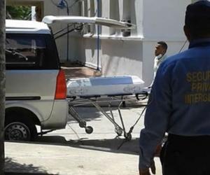 El menor murió en un centro asistencial de Valledupar.