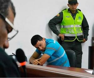 Rúa Rodríguez violó y asesinó brutalmente a la joven estudiante Gabriela Romero.