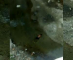 Se presume que murió por inmersión, pero no se descarta que las causas hayan sido otras.