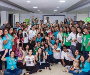 Encuentro de Ciudadanía y Participación   de la Niñez y Adolescencia.
