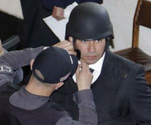 Gustavo Moreno, exfiscal anticorrupción.