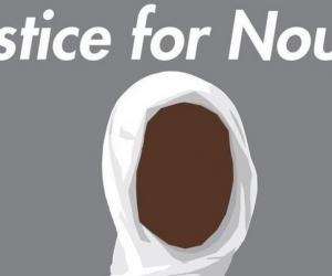 En redes sociales lanzaron una campaña para impedir que asesinen a la joven.