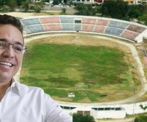 El alcalde Rafael Martínez se refirió a la decisión presidencial.