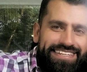 Sergio David Torres Cárdenas.