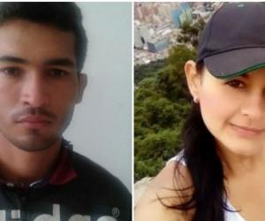 Danis Daniel Álvarez mato a su esposa, Mauren Garay Montenegro.