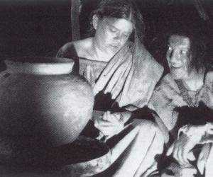 Escena de la película 'El alma del maíz'