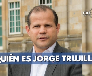 Candidato presidencial desconocido.
