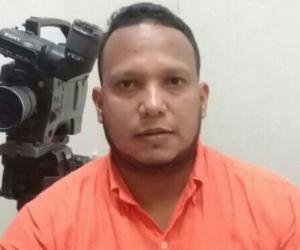 Hernán Morro, abogado del concejal de Puerto Colombia.