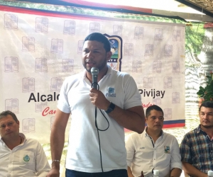 La socialización fue liderada por Ricardo Torres, gerente de Aguas del Magdalena,