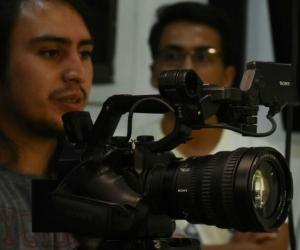 El programa de Cine y Audiovisuales de la Universidad del Magdalena busca además de formar en técnicas y conocimientos, sembrar en las mentes de sus estudiantes la capacidad de dibujar historias.