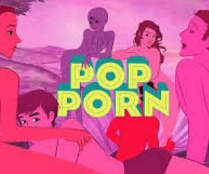 Desde hoy y durante todo el fin de semana se realizará el festival sobre pornografía y sexualidad PopPorn en Sao Paulo.
