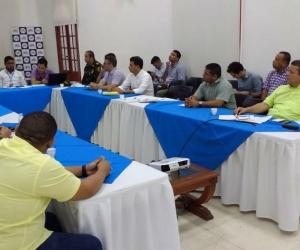 Comité de Seguimiento Electoral.
