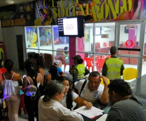 Ante la delimitación de las áreas industriales para el ejercicio de la prostitución, se intensifican controles en el Centro Histórico.