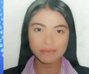 Yamilet Pertuz Orozco, sindicada de reclutar a los jóvenes para realizar el fraude.