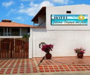 Hotel Palma Blanca del Mar.