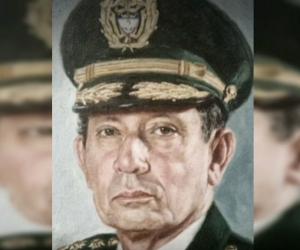 General Manuel José Bonnet.