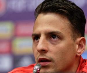 Santiago Arias, futbolista.