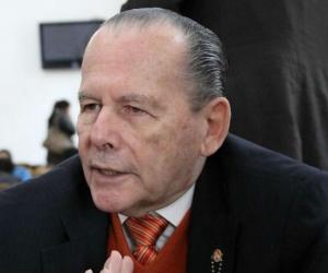 Roberto Gerlein Echeverría,