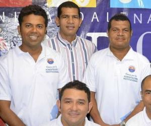 Equipo de Unimagdalena Radio.