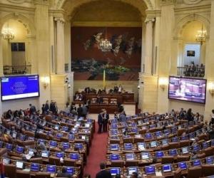 Cámara de Representantes.