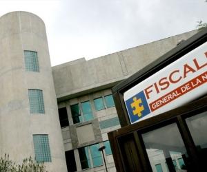 Las investigaciones esrán siendo desarrolladas por la Fiscalía en Bogotá.