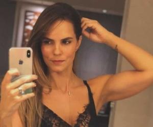 Catalina Aristizábal.