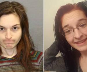 Samantha Mears, joven que obligó a su ex a tener sexo.