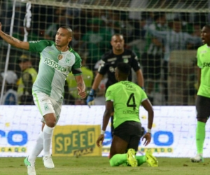 Macnelly Torres.