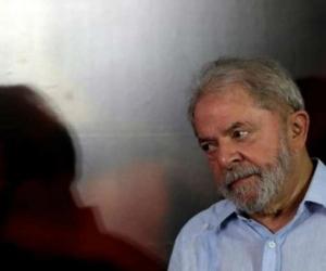 Presidente Lula Da Silva