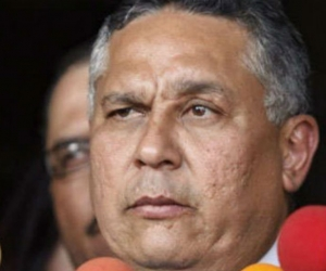 Pedro Carreño, diputado de la Asamblea Nacional Constituyente.