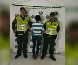 Blanca Ortíz, presunta asesina de su exmarido en Fundación, Magdalena.