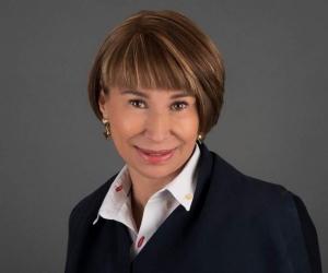 Alicia Arango fue designada como Ministra de Trabajo para el gobierno de Duque.
