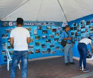 La fotomaratón es el preámbulo para la Fiesta del Mar 2018
